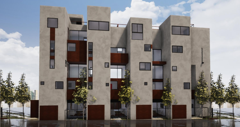 howard apartments