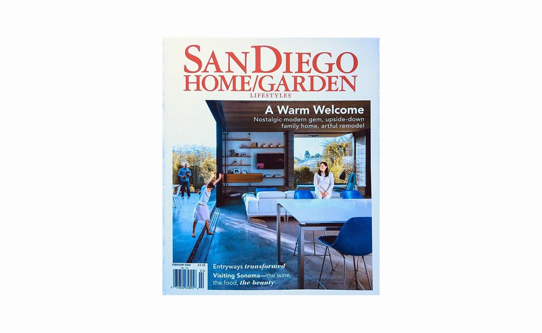 HLJH San Diego Home & Garden