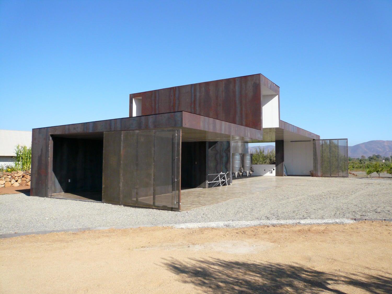 tercio winery