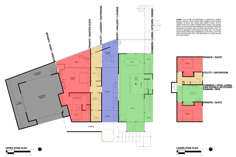 Zone Plan